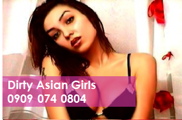 Dirty Asian Girls 09090740804 Mobile Phone Sexy Talk Line