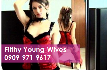 Filthy Young Wives 09099719617 Mobile Phone Sexy Talk Line