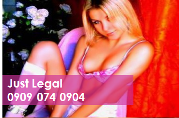 Just Legal 09090740904 Mobile Phone Sexy Talk Line